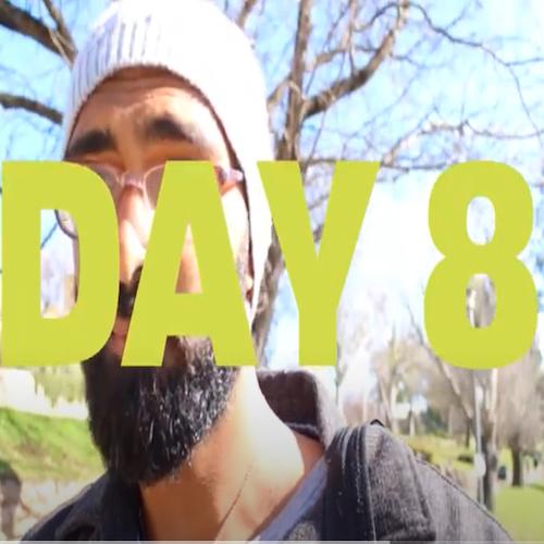 10 Words 10 Days