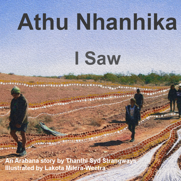 Athu Nhanhika – I Saw