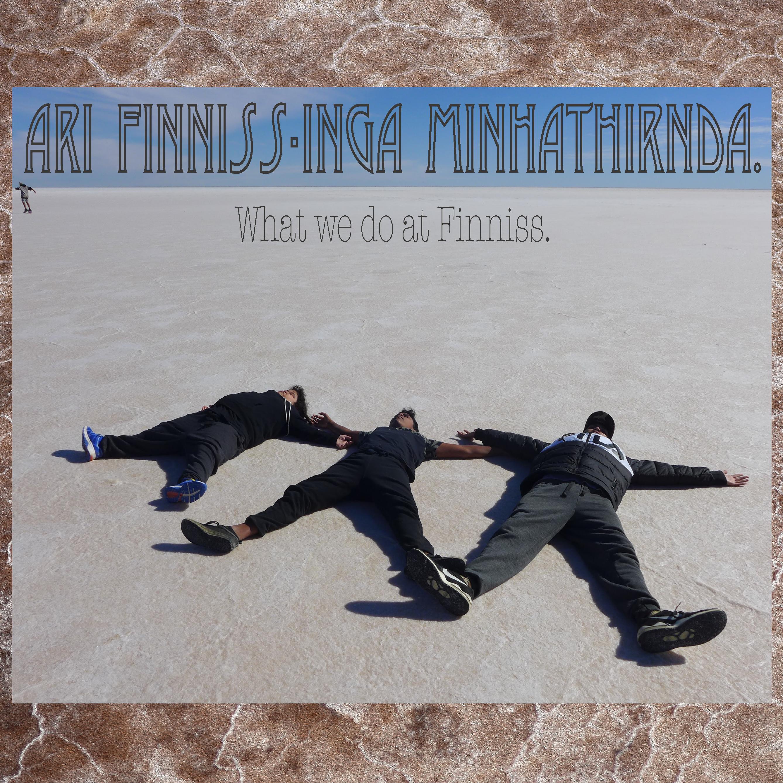 Ari Finniss-inga Minhathirnda